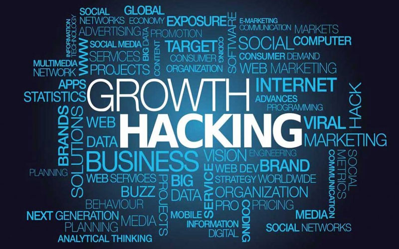 Ini perbedaan growth hacking dan traditional marketing ...